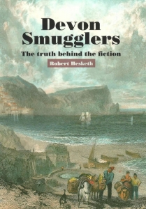 Devon Smugglers by Robert Hesketh
